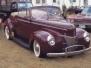 Bill Baldwin's '40 Ford