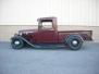 George Poteet's '34 Ford Pickup