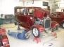 Pres Hartmann's '29 Ford