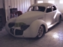 Ron Mule's '39 Hupp Mobile