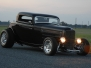 Tony Dodson's '32 Ford Coupe