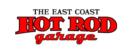 The Hot Rod Garage - Traditional Hot Rods Built To Be Driven