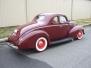 Chuck Straub's '40 Ford