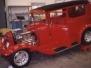 Jimmy Steinberg's '31 Model A