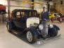 Ron Stone's '32 Ford