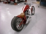 Scott Veil's Chopper